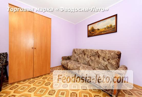 1-комнатная квартира на улице Советская, 16 в г. Феодосия - фотография № 16