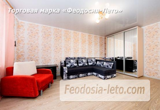 1-комнатная-студия рядом с медицинским центром Спектр - фотография № 1