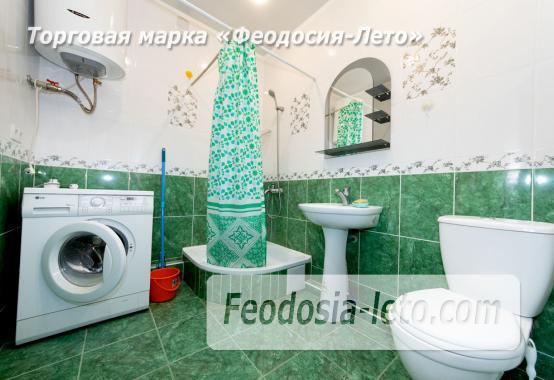 1-комнатная-студия рядом с медицинским центром Спектр - фотография № 5
