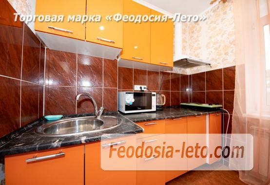 1-комнатная-студия рядом с медицинским центром Спектр - фотография № 10