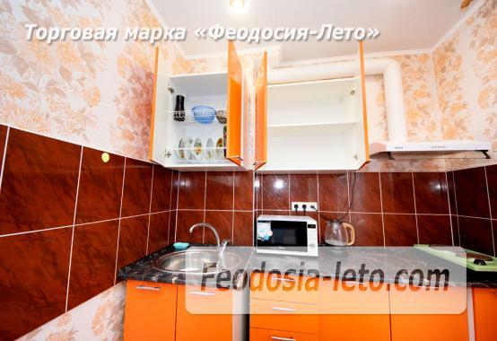 1-комнатная-студия рядом с медицинским центром Спектр - фотография № 12