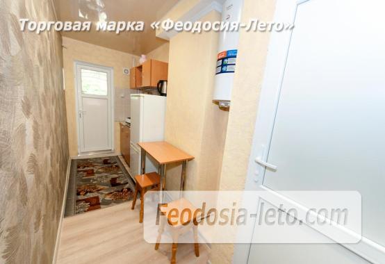 1-комнатная Феодосия на Динамо, ул. Федько - фотография № 7