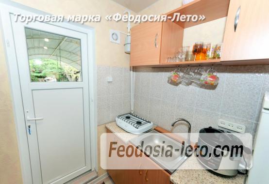 1-комнатная Феодосия на Динамо, ул. Федько - фотография № 8