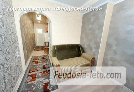 1-комнатная Феодосия на Динамо, ул. Федько - фотография № 6