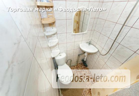 1-комнатная Феодосия на Динамо, ул. Федько - фотография № 9
