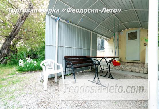 1-комнатная Феодосия на Динамо, ул. Федько - фотография № 10