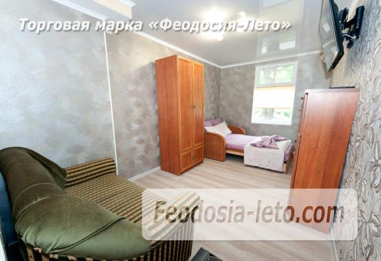 1-комнатная Феодосия на Динамо, ул. Федько - фотография № 2