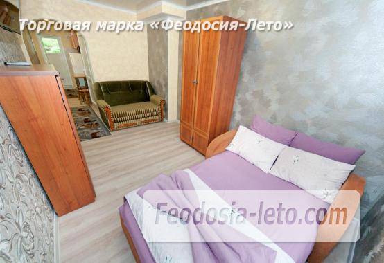 1-комнатная Феодосия на Динамо, ул. Федько - фотография № 3