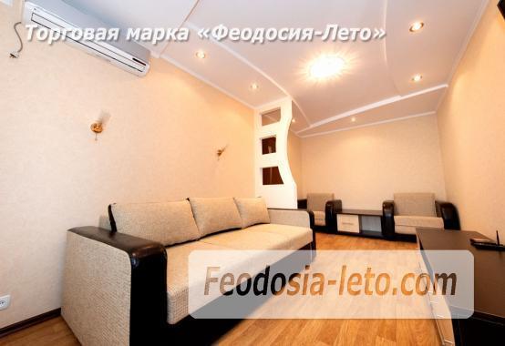 Квартира в Феодосии на улице Галерейная, 18 - фотография № 1