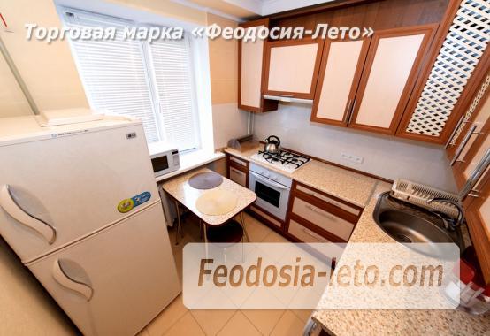 Квартира в Феодосии на улице Галерейная, 18 - фотография № 5