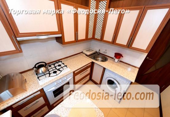 Квартира в Феодосии на улице Галерейная, 18 - фотография № 6