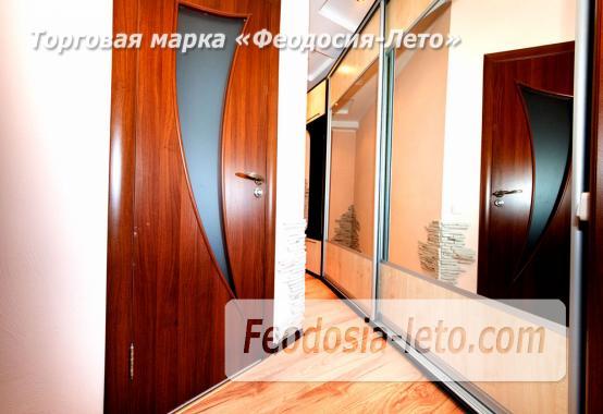 Квартира в Феодосии на улице Галерейная, 18 - фотография № 2