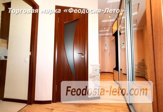 Квартира в Феодосии на улице Галерейная, 18 - фотография № 3