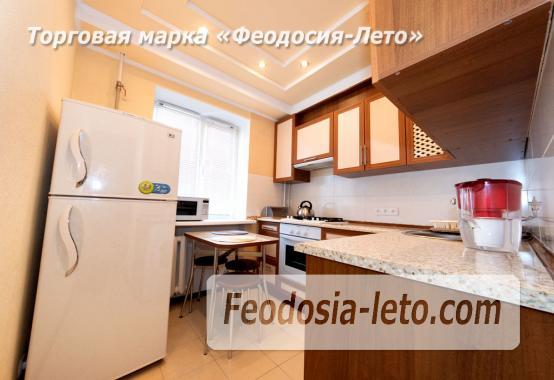 Квартира в Феодосии на улице Галерейная, 18 - фотография № 4