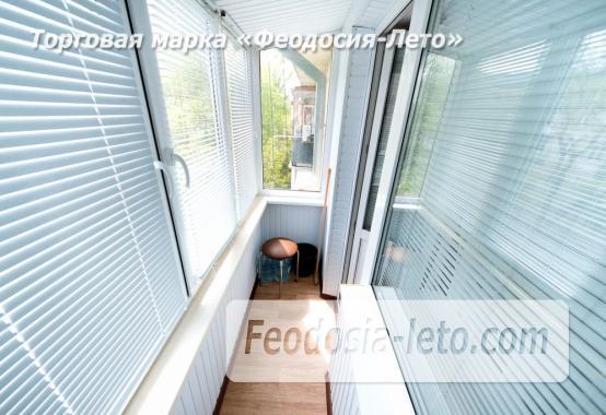 Квартира в Феодосии на улице Галерейная, 18 - фотография № 7