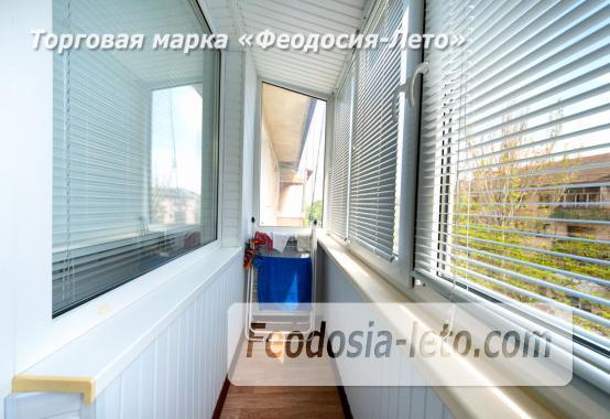 Квартира в Феодосии на улице Галерейная, 18 - фотография № 8