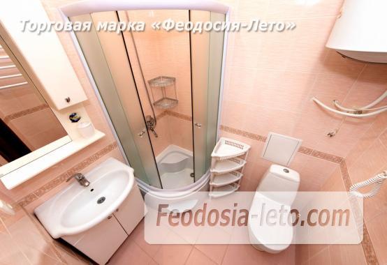 Квартира в Феодосии на улице Галерейная, 18 - фотография № 9