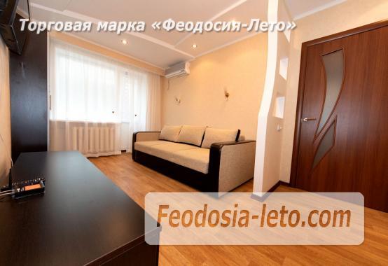 Квартира в Феодосии на улице Галерейная, 18 - фотография № 12