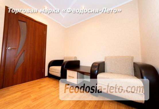 Квартира в Феодосии на улице Галерейная, 18 - фотография № 13