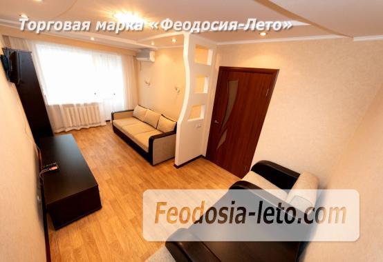 Квартира в Феодосии на улице Галерейная, 18 - фотография № 14