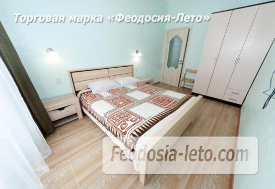 1-комнатная квартира на берегу моря в г. Феодосия, Черноморская набережная - фотография № 10