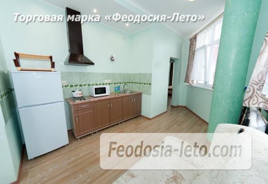 1-комнатная квартира на берегу моря в г. Феодосия, Черноморская набережная - фотография № 4