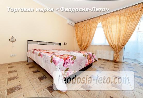 1-комнатная квартира в Феодосии на Черноморской набережной - фотография № 3