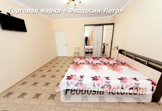 1-комнатная квартира в Феодосии на Черноморской набережной - фотография № 5
