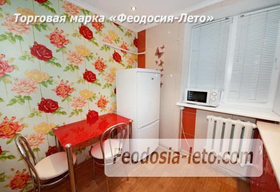 Однокомнатная квартира в Феодосии, улица Чкалова, 92 - фотография № 6