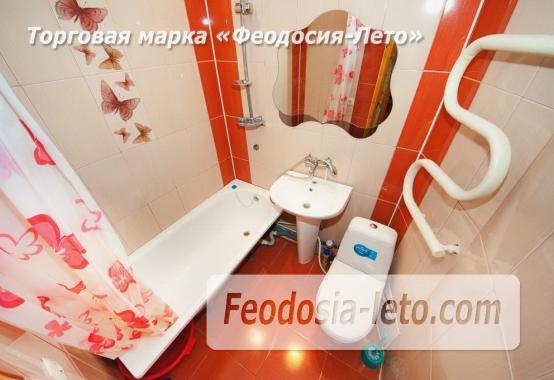 Однокомнатная квартира в Феодосии, улица Чкалова, 92 - фотография № 7