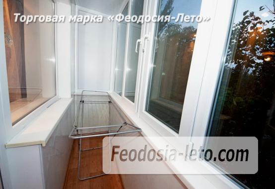 Однокомнатная квартира в Феодосии, улица Чкалова, 92 - фотография № 2