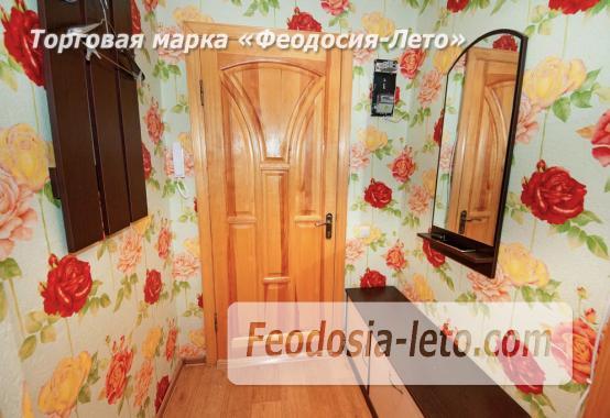 Однокомнатная квартира в Феодосии, улица Чкалова, 92 - фотография № 3