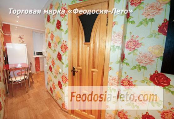 Однокомнатная квартира в Феодосии, улица Чкалова, 92 - фотография № 4