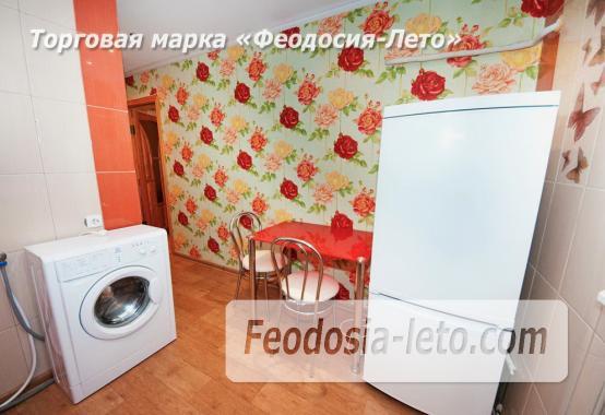 Однокомнатная квартира в Феодосии, улица Чкалова, 92 - фотография № 8