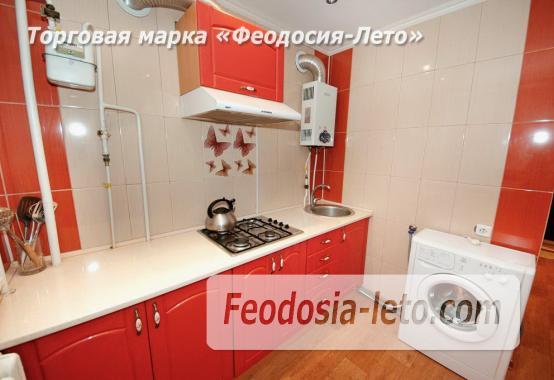 Однокомнатная квартира в Феодосии, улица Чкалова, 92 - фотография № 9