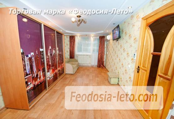 Однокомнатная квартира в Феодосии, улица Чкалова, 92 - фотография № 12