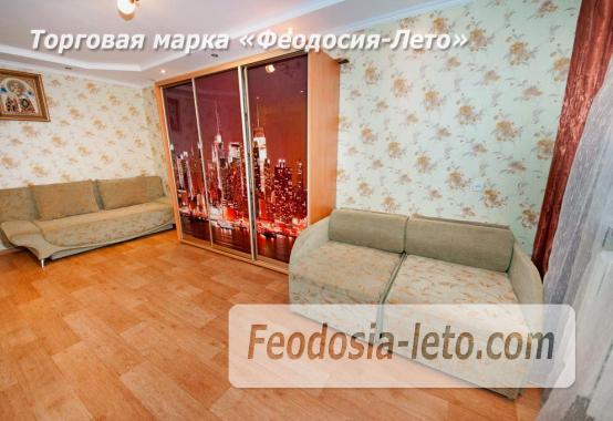 Однокомнатная квартира в Феодосии, улица Чкалова, 92 - фотография № 14
