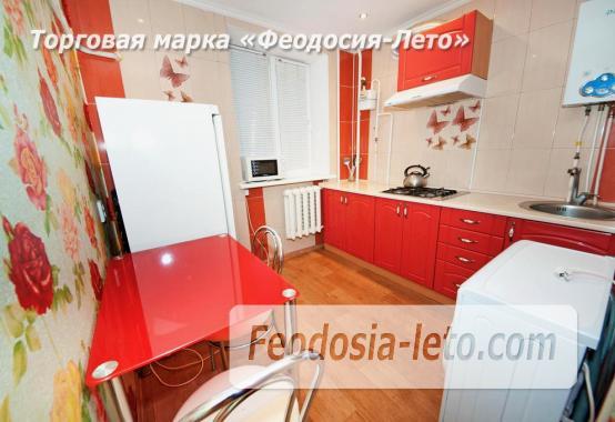 1-комнатная квартира в г. Феодосия, улица Чкалова, 92 - фотография № 7