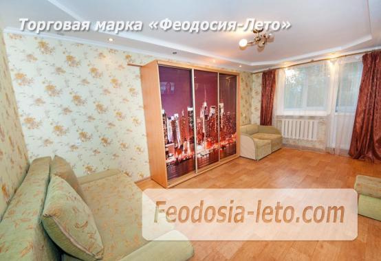 1-комнатная квартира в г. Феодосия, улица Чкалова, 92 - фотография № 13