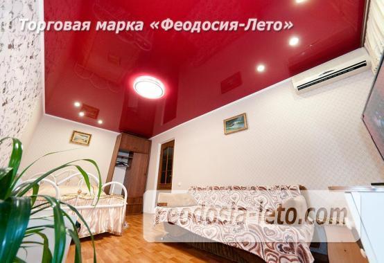1-комнатная квартира в г. Феодосия, ул. Украинская, 16 - фотография № 1