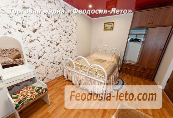 1-комнатная квартира в г. Феодосия, ул. Украинская, 16 - фотография № 10