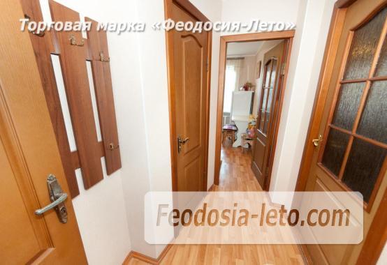 1-комнатная квартира в г. Феодосия, ул. Украинская, 16 - фотография № 3