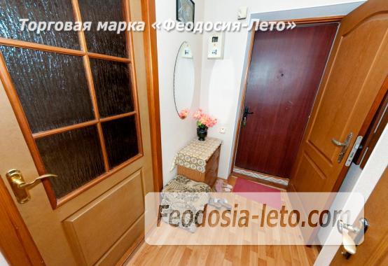 1-комнатная квартира в г. Феодосия, ул. Украинская, 16 - фотография № 4