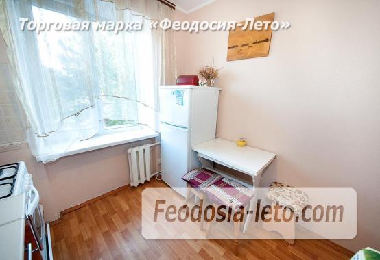 1-комнатная квартира в г. Феодосия, ул. Украинская, 16 - фотография № 5
