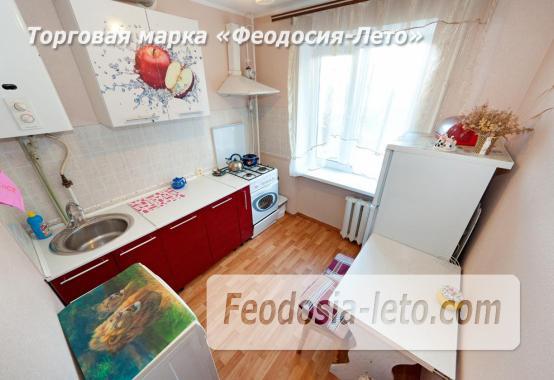 1-комнатная квартира в г. Феодосия, ул. Украинская, 16 - фотография № 6