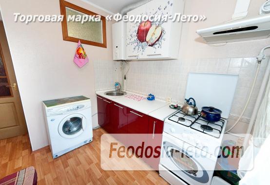 1-комнатная квартира в г. Феодосия, ул. Украинская, 16 - фотография № 7
