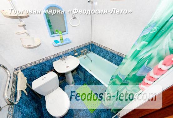 1-комнатная квартира в г. Феодосия, ул. Украинская, 16 - фотография № 8