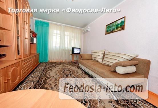 1-комнатная квартира в г. Феодосия, улица Анюнаса, 4 - фотография № 1