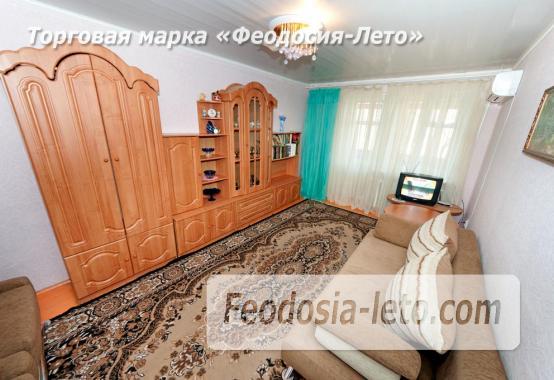 1-комнатная квартира в г. Феодосия, улица Анюнаса, 4 - фотография № 6