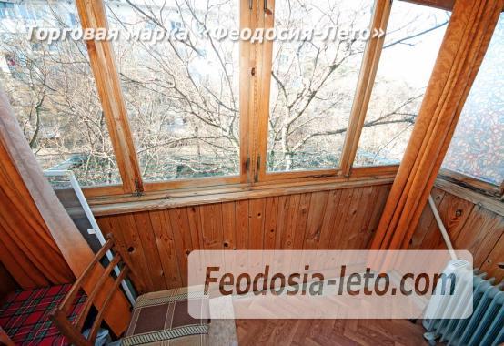1-комнатная квартира в г. Феодосия, улица Анюнаса, 4 - фотография № 10